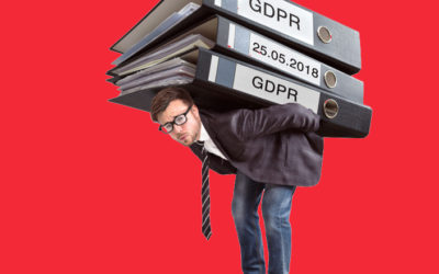 GDPR and Getting a Handle on Compliance