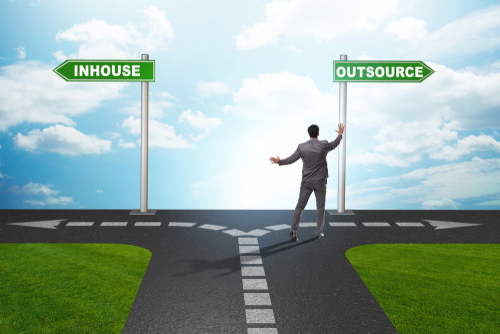 HR Outsourcing and Interim HR Management
