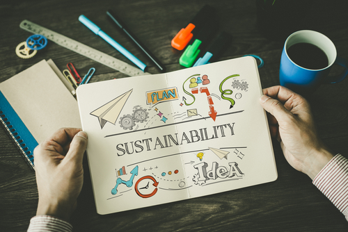 How To Promote Sustainability In The Workplace