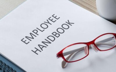 Is it Time to Rehaul Your Staff Handbook?