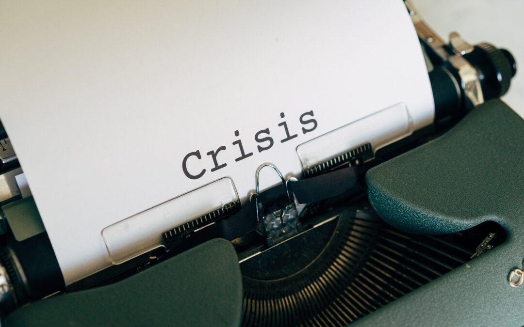 Leadership Challenges Part Two – Crisis Management