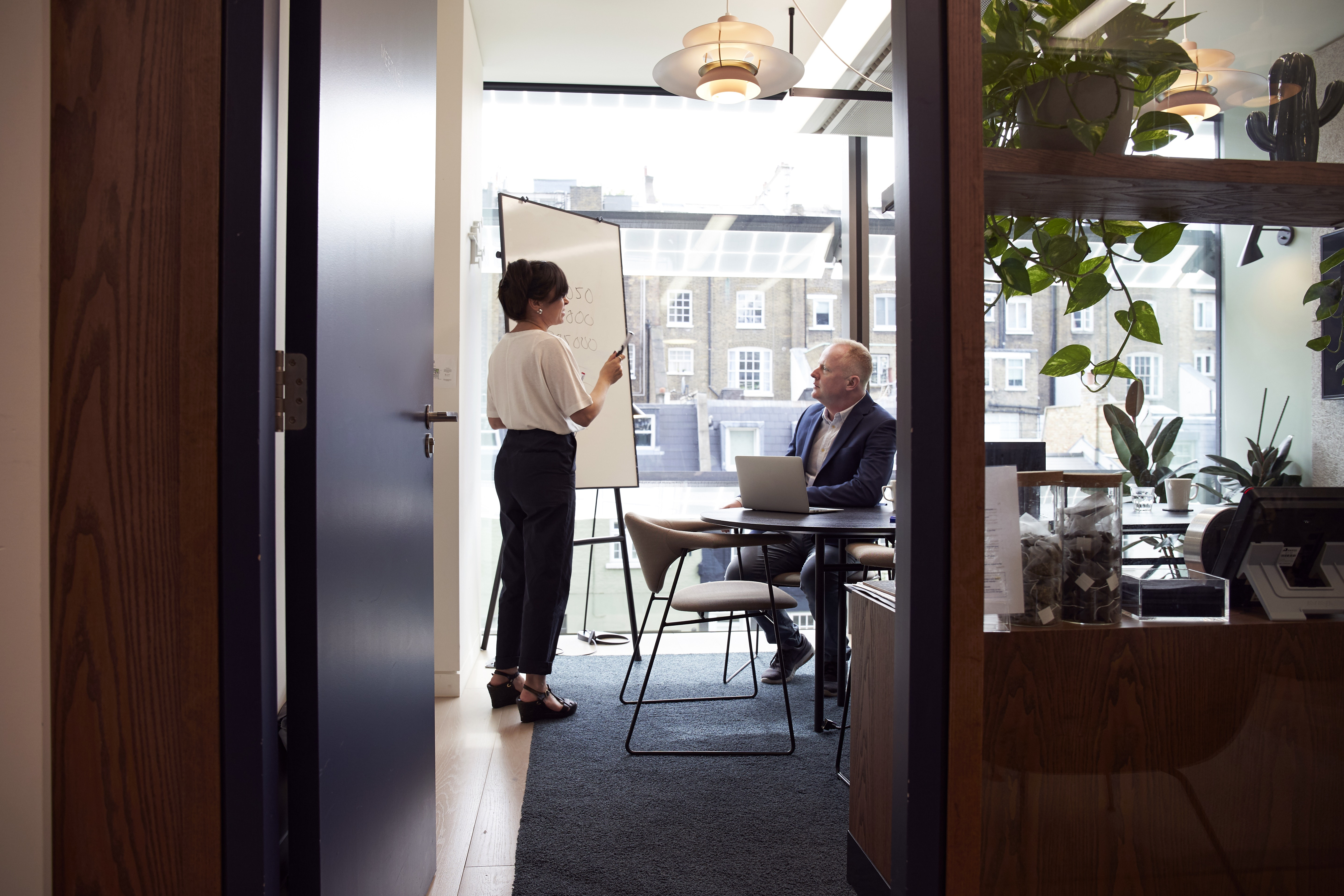Leadership Challenges In Ireland's Workplaces