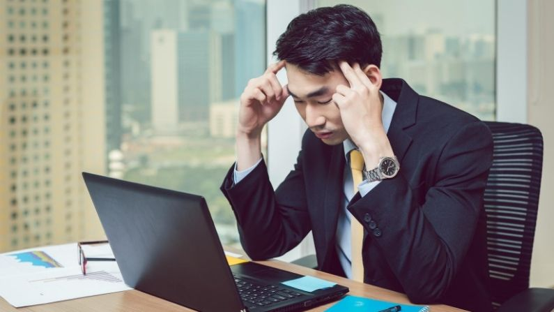 The Real Cost of Workplace Stress