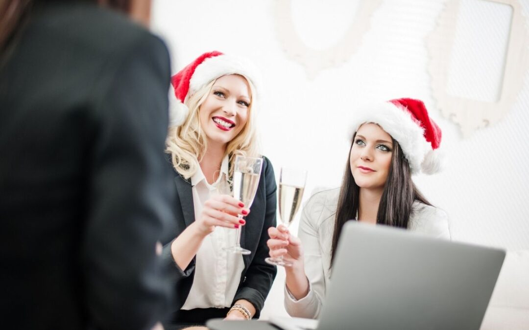 Three Surprising Benefits of Foregoing your Annual Christmas Party