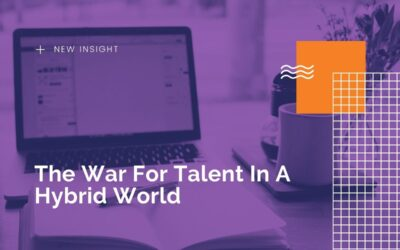 The War for Talent in a Hybrid World